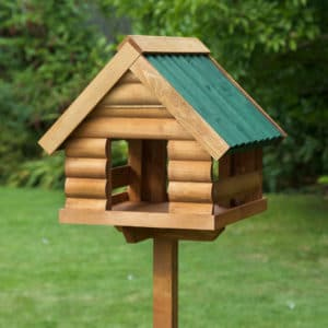 Fordwich Bird Table