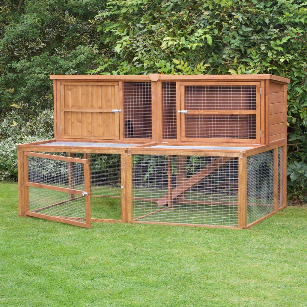 the rabbit for new hutches uk your best care pet love hutch
